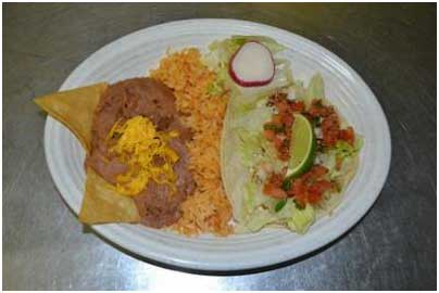 Cancun Cafe - Homemade Mexican Cooking - Made from scratch every day