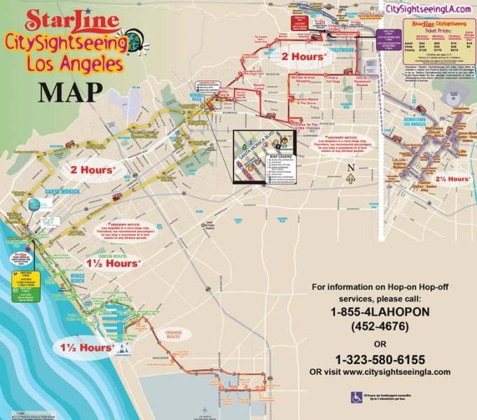 starlineMap