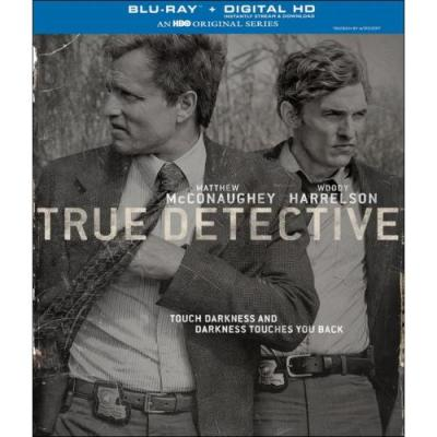 Get True Detective Season 1 from Best Buy {Perfect Father's Day Gift}
