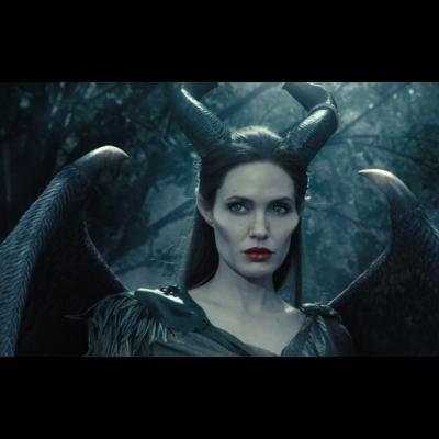 Angelina Jolie talks about Maleficent, Being a Mom and more! #MaleficentEvent