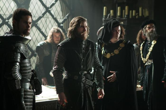 Sharlto Copley Interview about Maleficent