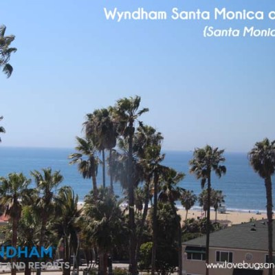 Wyndham Santa Monica at the Pier Review