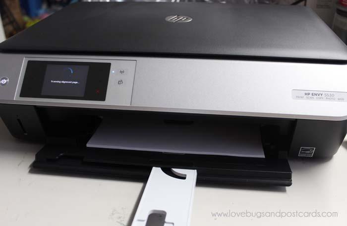 HP ENVY 5530 Printer Review