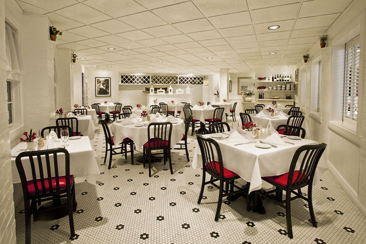 Bacio®. A Taste of Italy Just Steps From the Las Vegas Strip