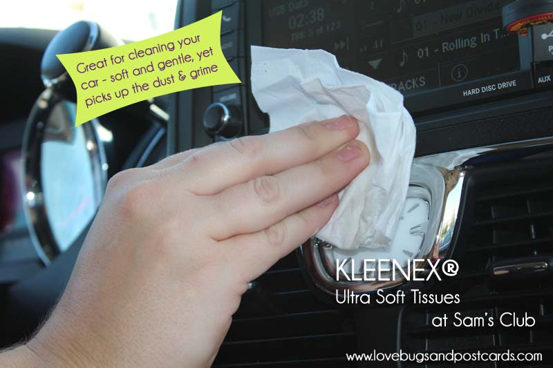 KLEENEX® Ultra Soft Tissues at Sam's Club