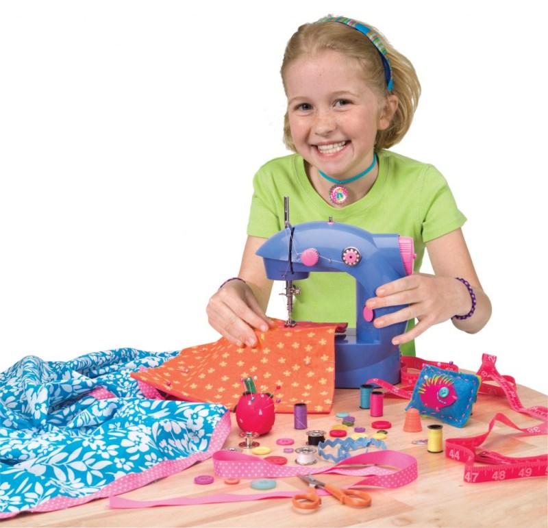 ALEX BRANDS Sew Fun Machine Review