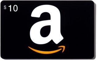 Amazon10GiftCard
