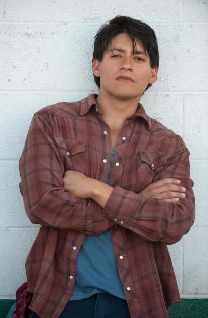 Carlos Pratts in McFarland, USA