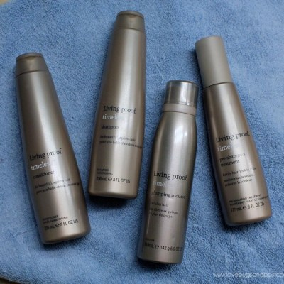 Tips to keep your hair looking young and healthy