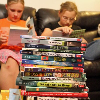 5 ways to get your kids interested in reading
