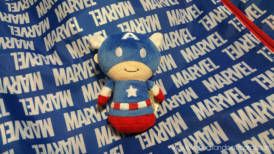 American Tourister Marvel Luggage
