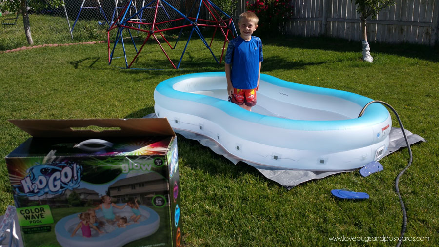 5 reasons to encourage outdoor play in the summer