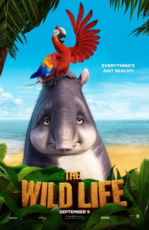 TheWildLife-CharacterPoster2