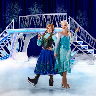 Disney On Ice Passport to Adventure coming to Salt Lake City November 10th – 13th