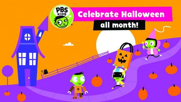 this fall kids are in for a delightfully spooky treat on pbs kids on october 28 pbs kids will premiere the cat in the hat knows a lot about halloween on - Curious George Halloween Games