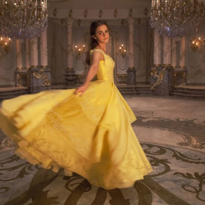 Disney's Beauty and the Beast – Brand New Images From the Live-Action Film #BeOurGuest #BeautyAndTheBeast
