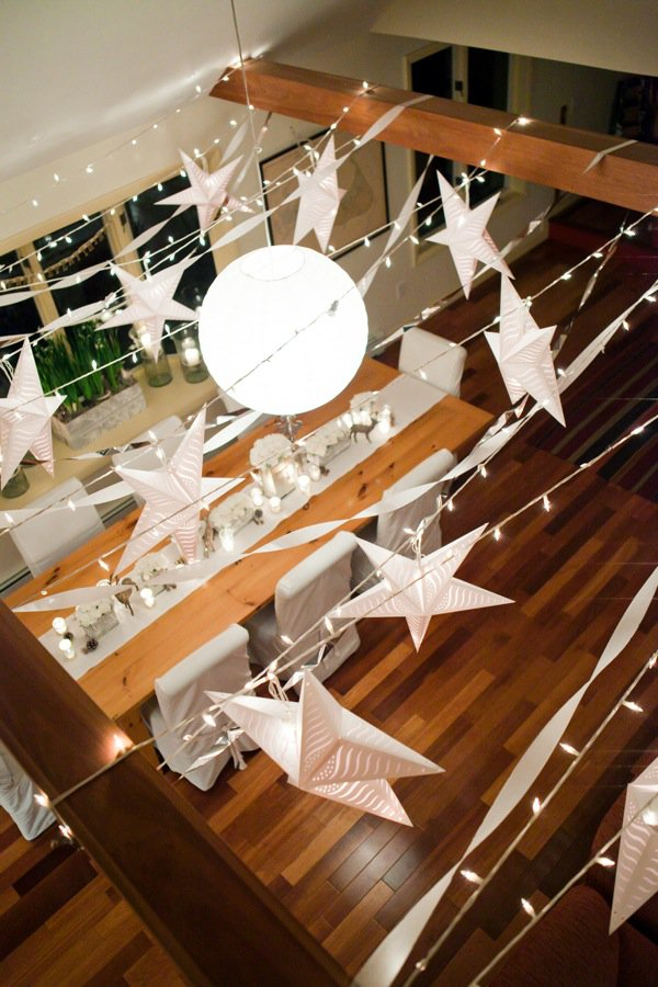 New Years Eve Party Games, Food and Decor