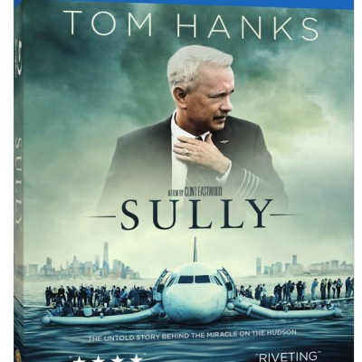 Warner Bros. Sully out today staring Tom Hanks   #Sully