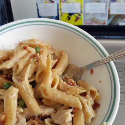 Week 2: Healthier Eating Habits, Weight Loss Goals, and a Good Support System