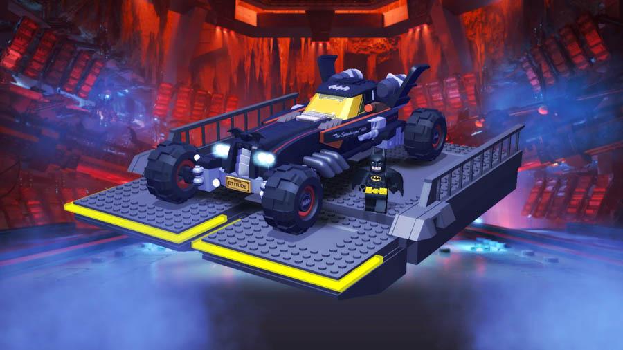 LEGO Batman Movie App
