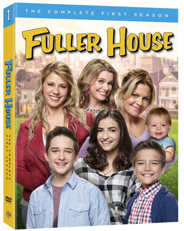 FullerHouseSeason1