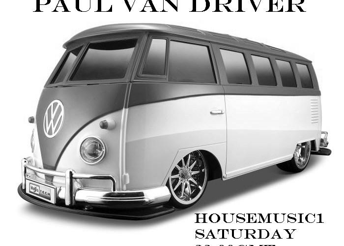 paul van driver