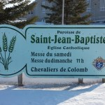 Farm Days in St Jean Baptiste