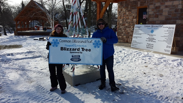 Blizard Winterfest in Carman 2014 (2)