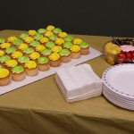 Volunteer Appreciation Tea