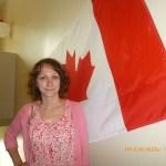 9 месяцев в Канаде