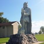 Исландское наследие в Канаде: Гимли