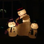 Christmas time in Morden 2015 — фотоотчет