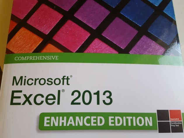 Excel 2013 (1)