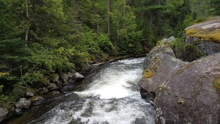Rushing river (3)