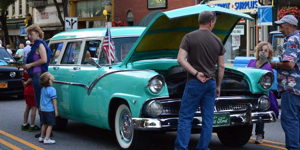 FordParade20142