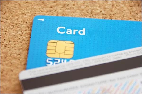 デートのお会計をスマートに済ませる方法 クレジットカード