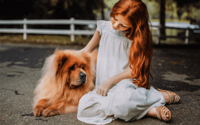 Choosing the right pet for your family