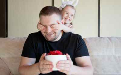 7 Practical Ways New Dad Can Make a Difference In the Family Home