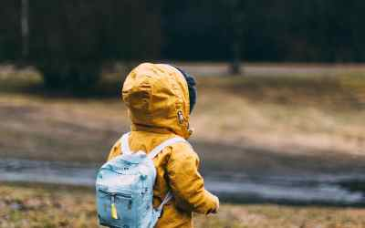 4 Tips For Entertaining Tots During Colder Weather