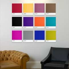 Ideas For Kitchen Cabinet Storage Pantone Universe Art Canvas Review And Giveaway - Love ...