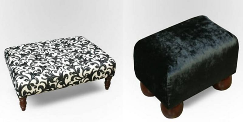 Premier Footstools