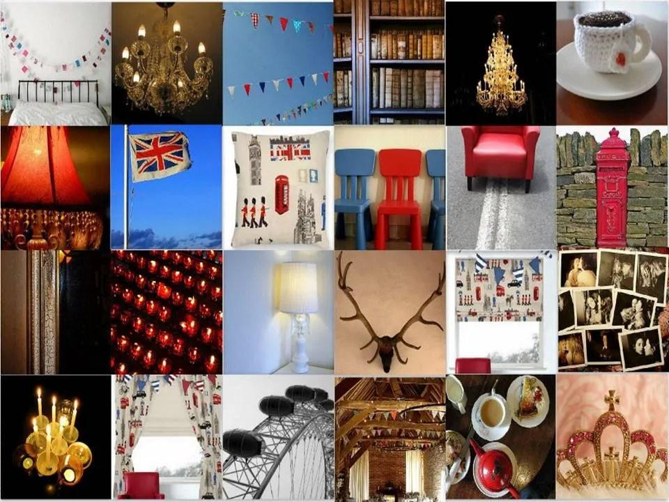 2012 ... & Guest Post: Patriotic Interior Design - Love Chic Living