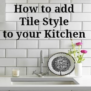 stylish tiling for your home