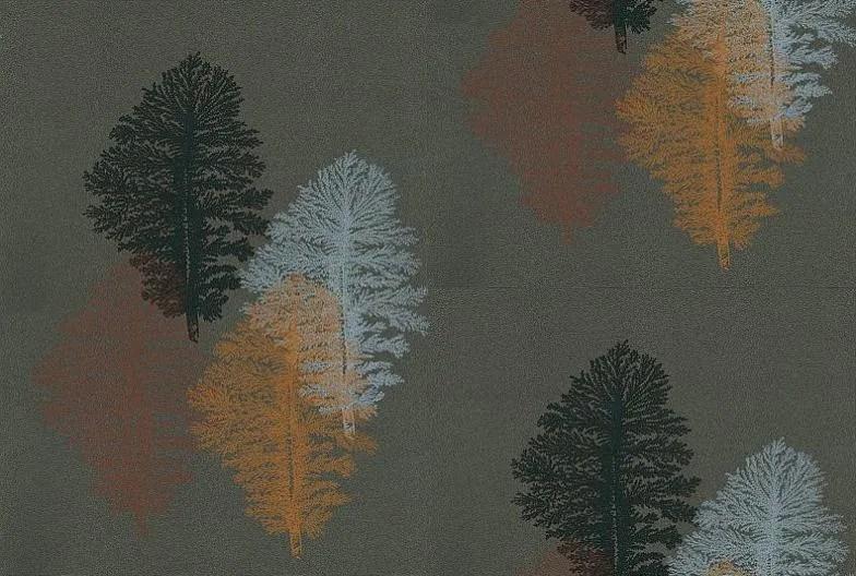 corallo designer wallpaper