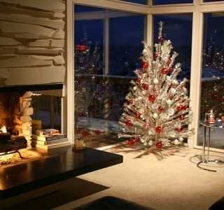 5 Easy Ways to Update your Christmas Decorations