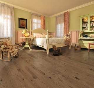 Guest Post: Laminate Flooring – A Great Choice for Nurseries