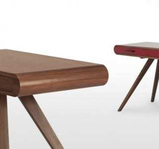 Chic Showcase: Fonteyn Dressing Table at Made.com