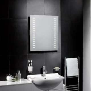 Bathroom Lighting, Mirrors and Cabinets from Pebble Grey