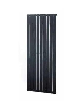 anthracite contemporary radiator
