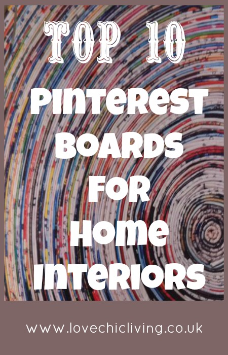 top home interiors pinterest boards